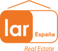 Lar Real Estate Logo