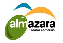 Logo ALMAZARA