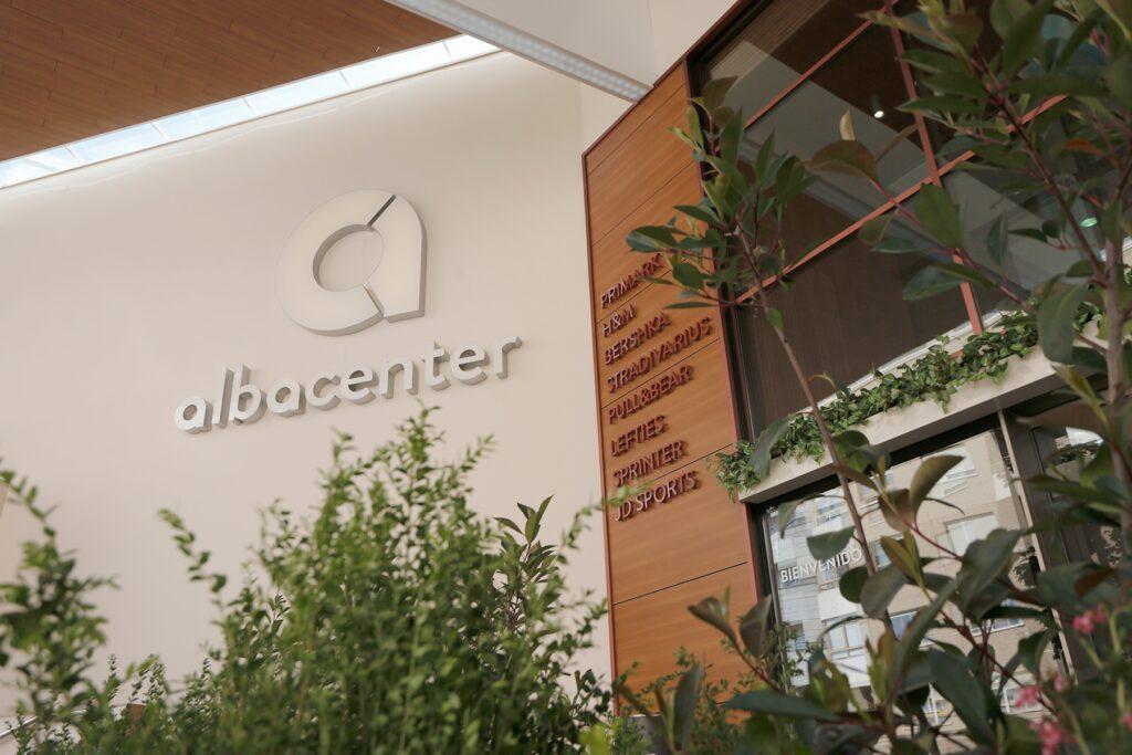 Albacenter 1