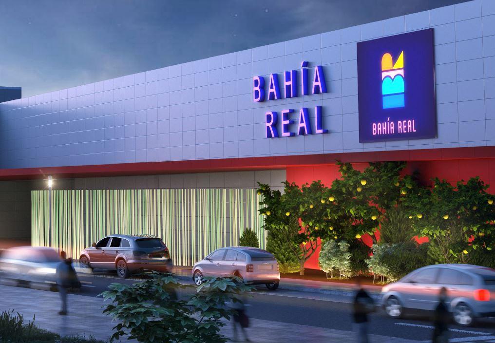 Bahía Real