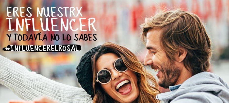 El Rosal lanza un concurso para buscar a su #InfluencerElRosal