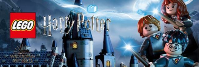 LEGO® Harry Potter™ en el Centro Comercial Equinoccio Zaratán
