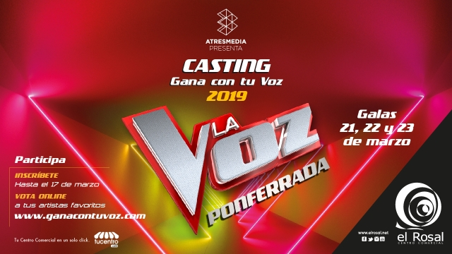 El cantante Jadel será uno de los coaches en el Casting Gana con tu Voz