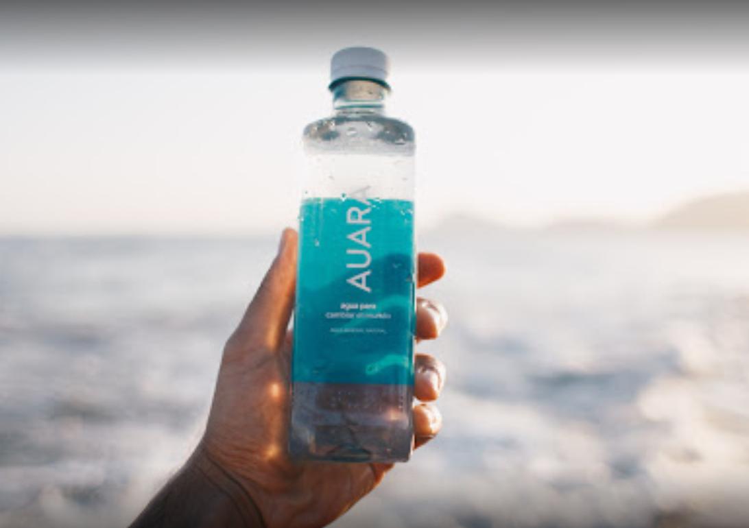 """As Termas se compromete con AUARA a consumir """"agua para cambiar el mundo"""""""
