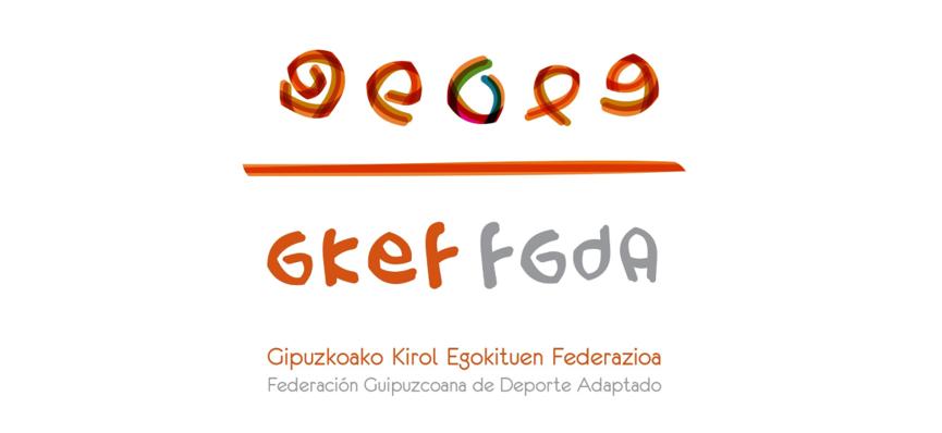 El Centro Comercial Urbil con la Federación Guipuzcoana de Deporte Adaptado