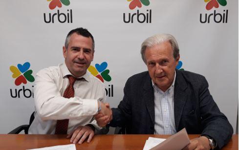 Urbil colabora con AECC Gipuzkoa en la difusión de sus actividades y campañas contra el cáncer