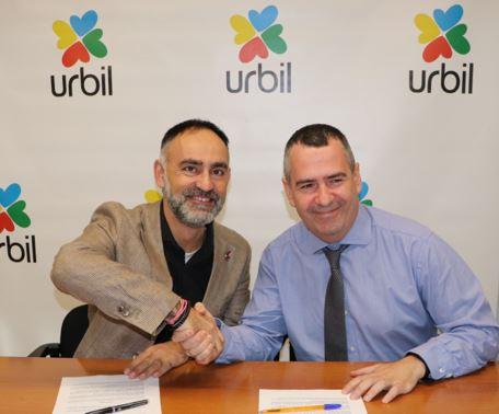 Urbil también lucha contra el cambio climático