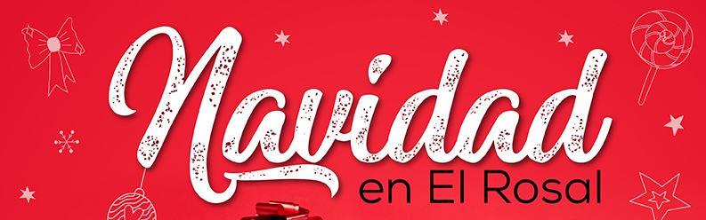 La Navidad brilla más que nunca en El Rosal