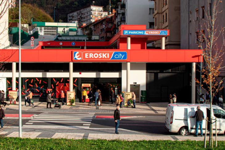 Gentalia prestará soporte a Grupo LAR en la gestión de su cartera de supermercados Eroski